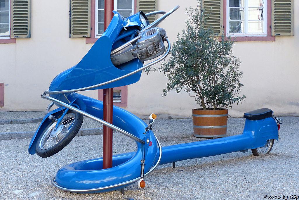 Bluebird, Stefan Rohrer