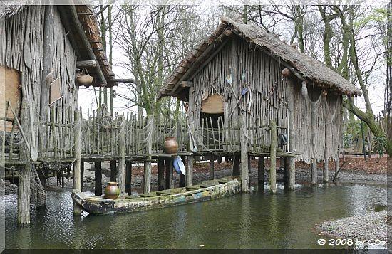 Tofinou-Village