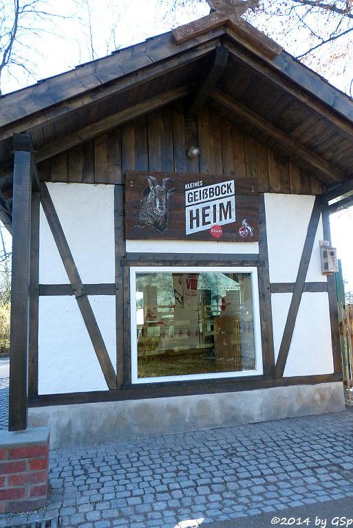 HENNES Geißbockheim