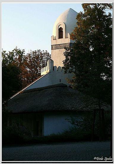 Persischer Turmstall