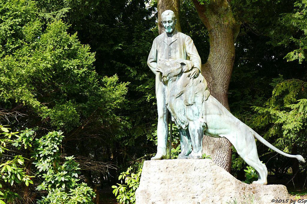 Carl-Hagenbeck-Denkmal