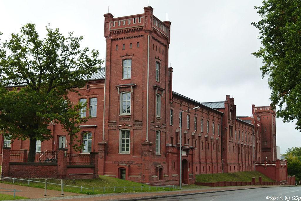 Alte Kasernen