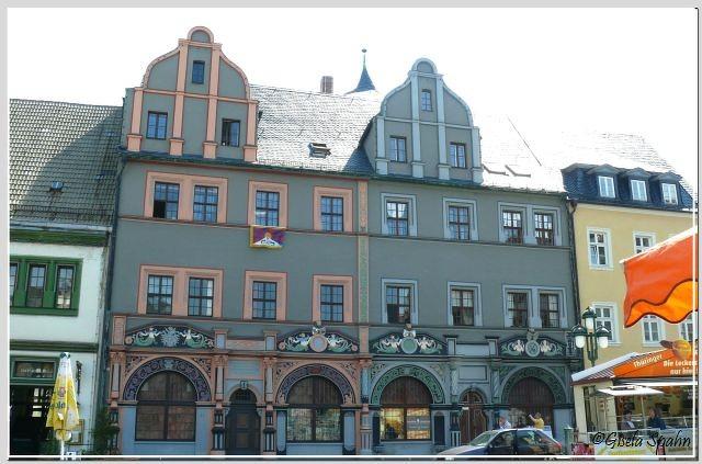 Cranach-Haus