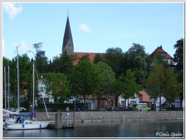 Eckernförde - Borby