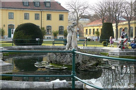 Historischer Brunnen