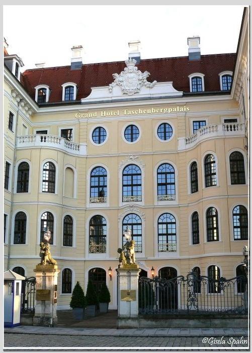 Taschenbergpalais