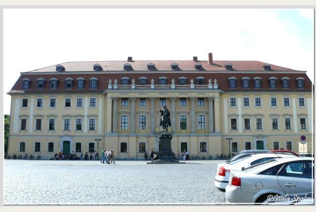 Fürstenhaus (Hochschule für Musik Franz Liszt)