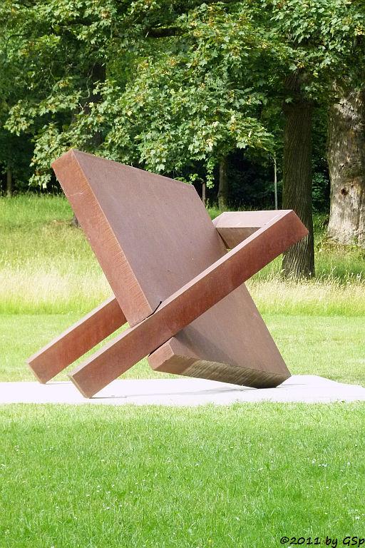 Plastik Stahl X/96, Peter Schwickerath