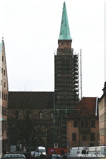 Sebald-Kirche