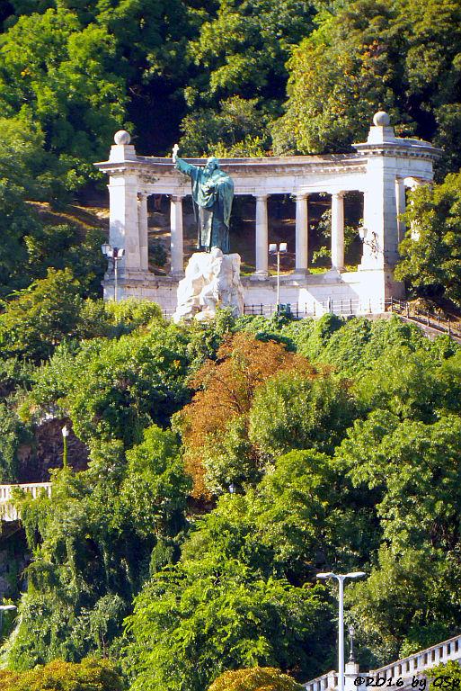 Gellért-Denkmal
