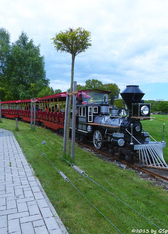Western-Eisenbahn