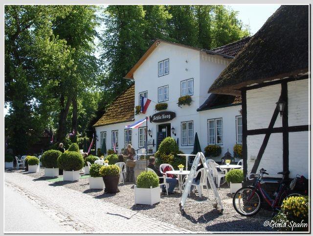 Der Schlie-Krog in Sieseby