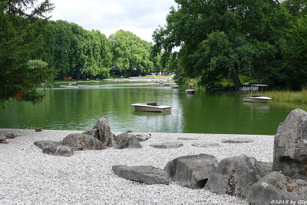 Stadtgartensee