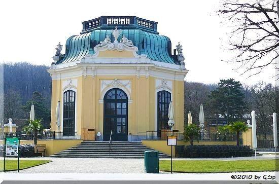Kaiser-Pavillon