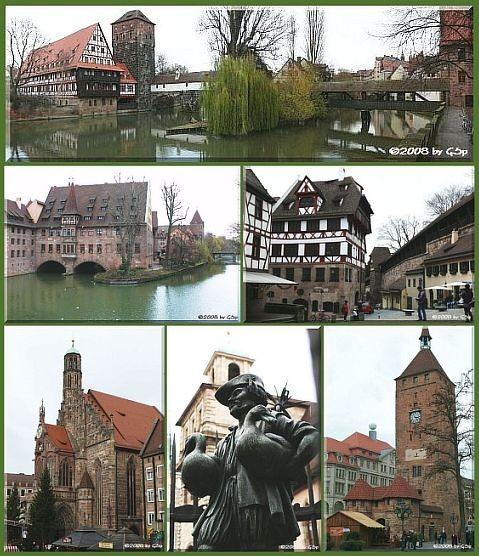 Nürnberg - 71 Fotos