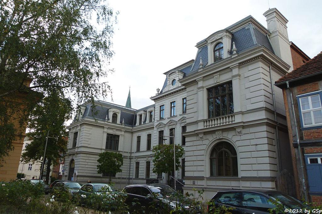 Neustädtisches Palais