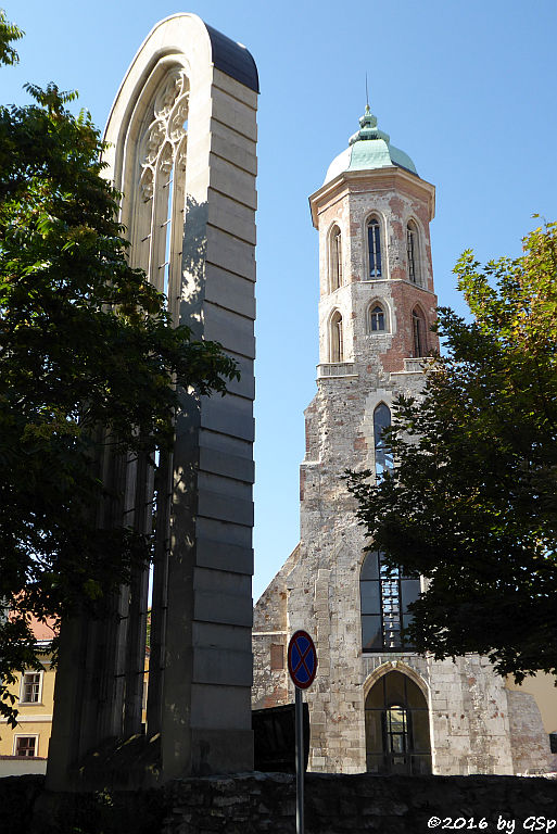 Maria-Magdalena Kirche