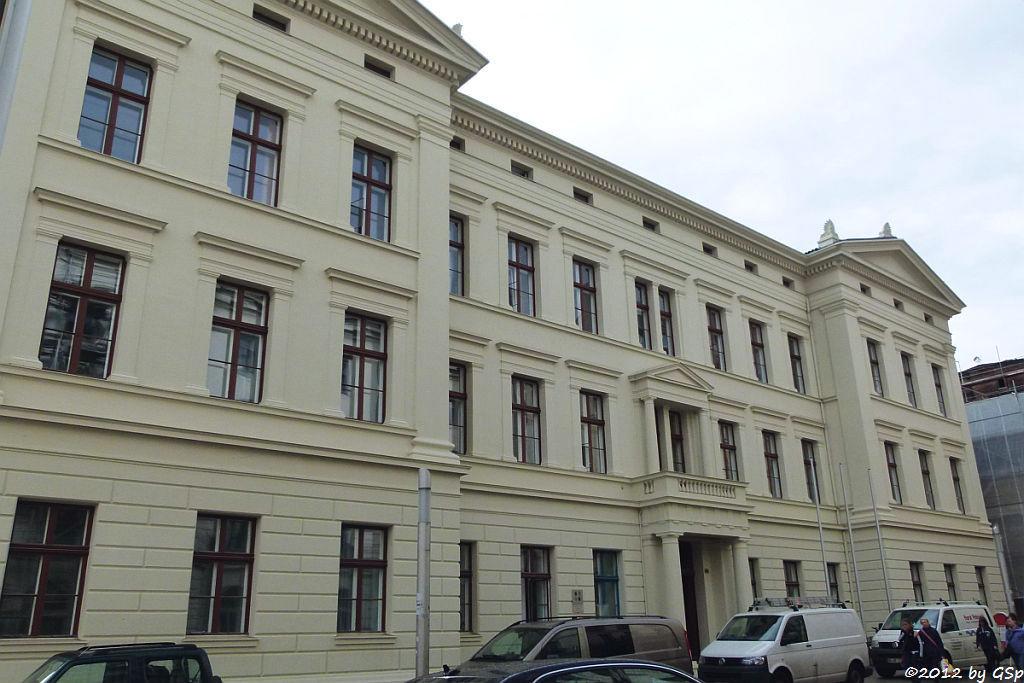 Ministerium für Verkehr, Bau und Landesentwicklung