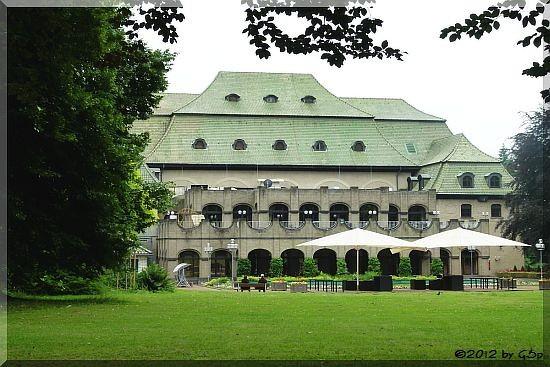 Kaiser-Friedrich-Halle