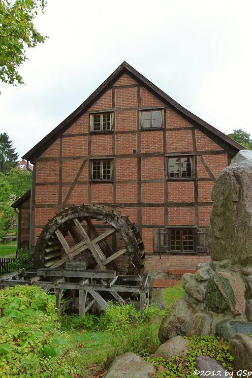 Schleißmühle