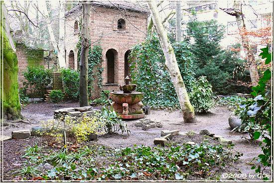 Eulenkloster - 41 Fotos