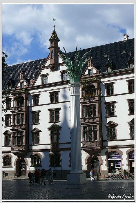 Am Nikolauskirchhof