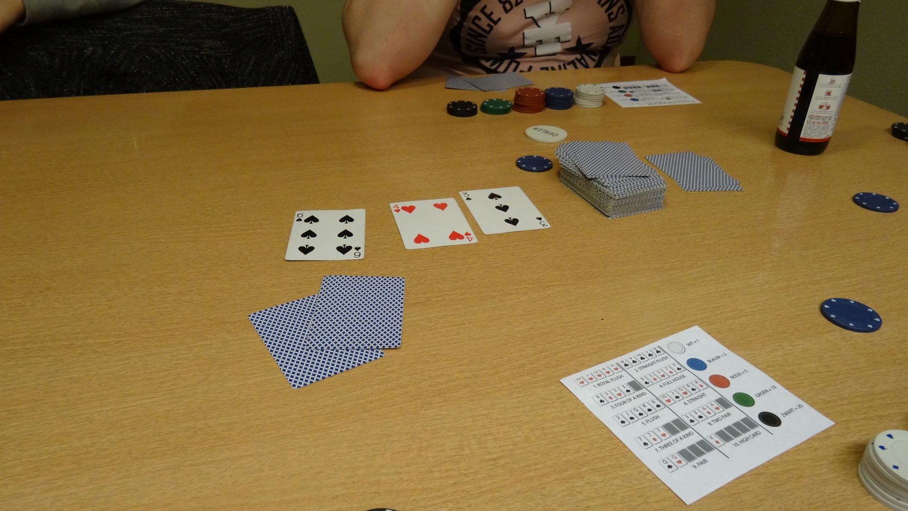 Pokeren