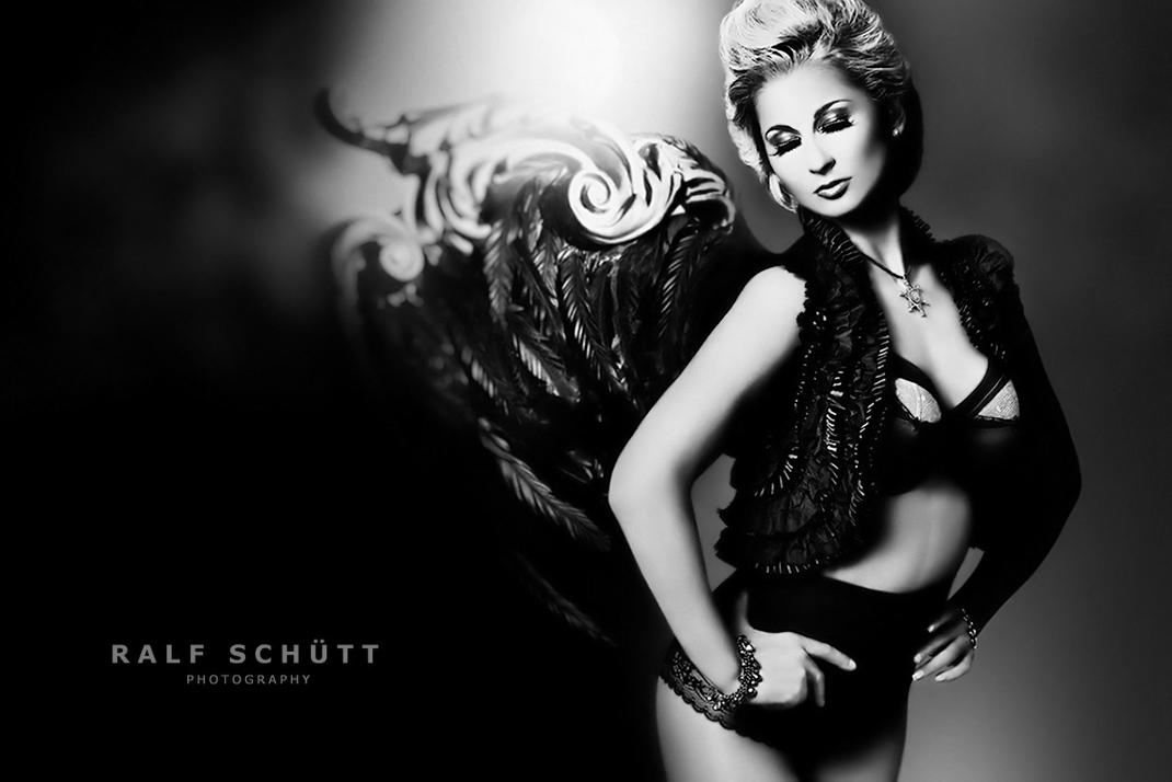 Irina Bessonova © Ralf Schütt Photography