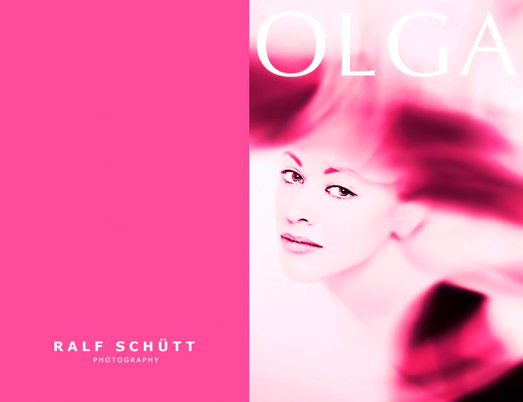 Olga © Ralf Schütt Photography