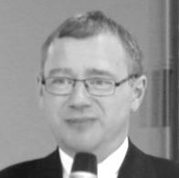 Pfarrer Dr. Dietmar Horst