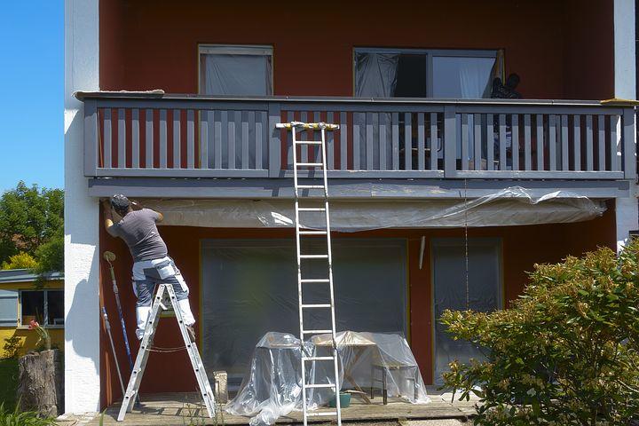 Algarve Colors e pinturas e reparações no Algarve inteiro,perfeito para reparações de esplanadas,varandas,paredes exteriores como interiores também,melhor empresa de pinturas e reparações de casas no Algarve..
