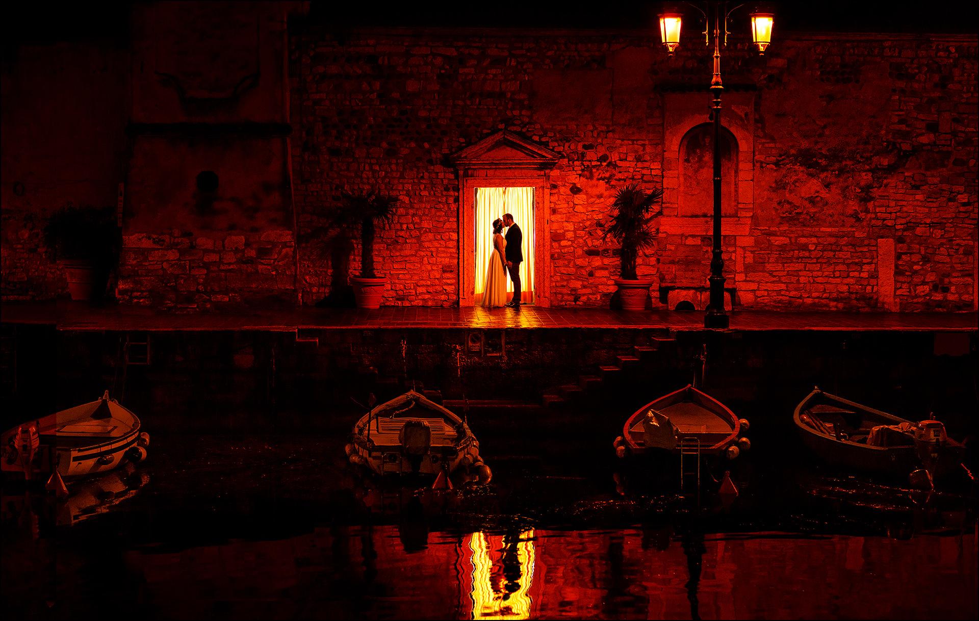 Hochzeitsfotograf Malcesine