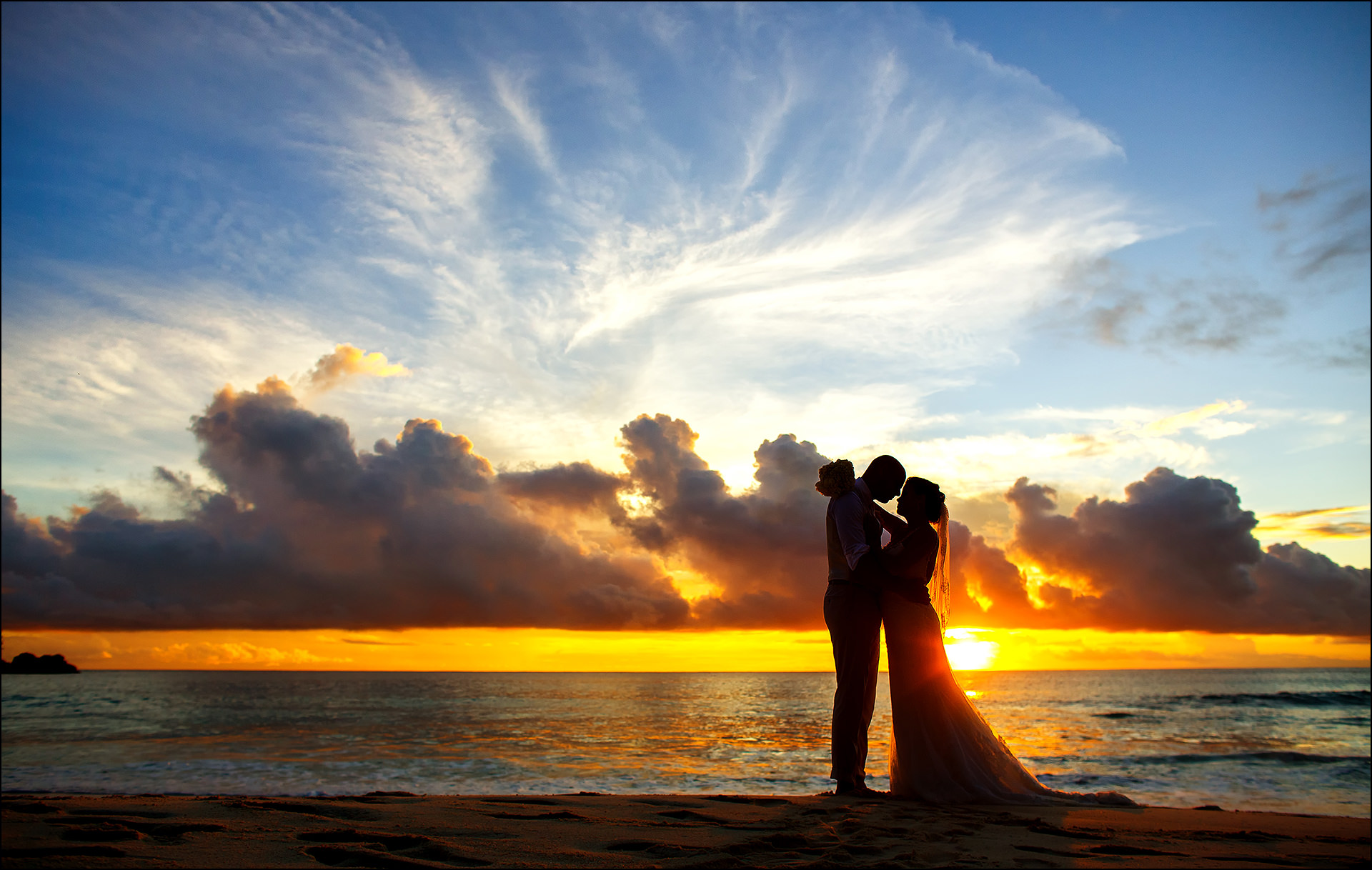 Hochzeitsfotograf Mahé