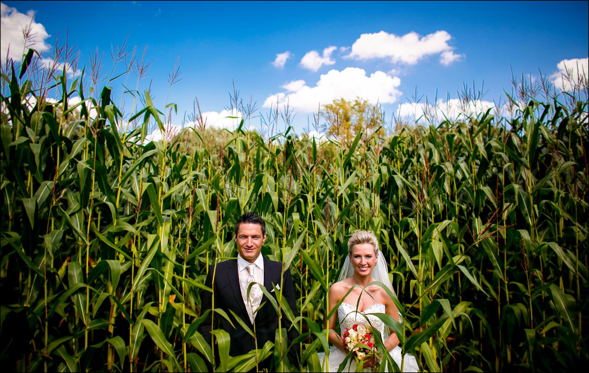 Hochzeit feiern in Dortmund
