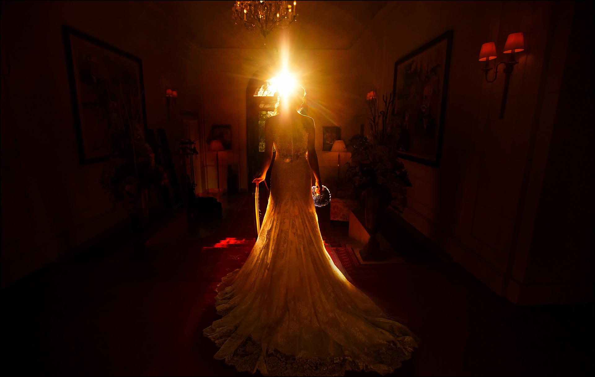 Hochzeitsreportage Villa Rothschild