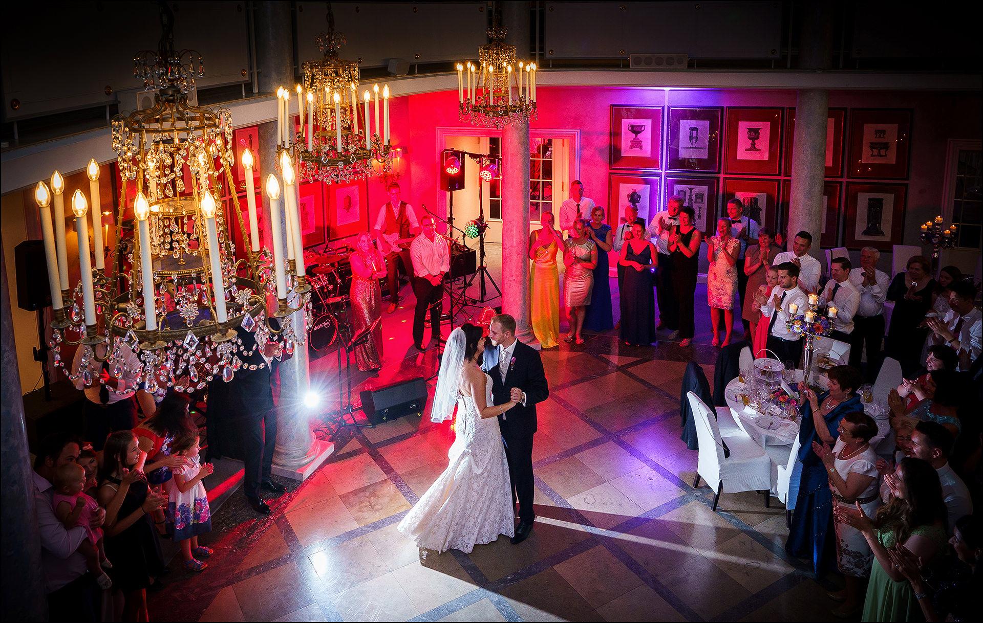 Hochzeitsfotograf Parkhotel Bremen