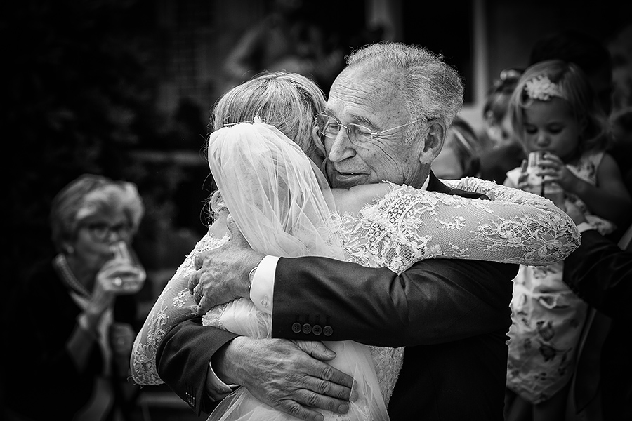 Emotionale Hochzeitsfotos Hessen