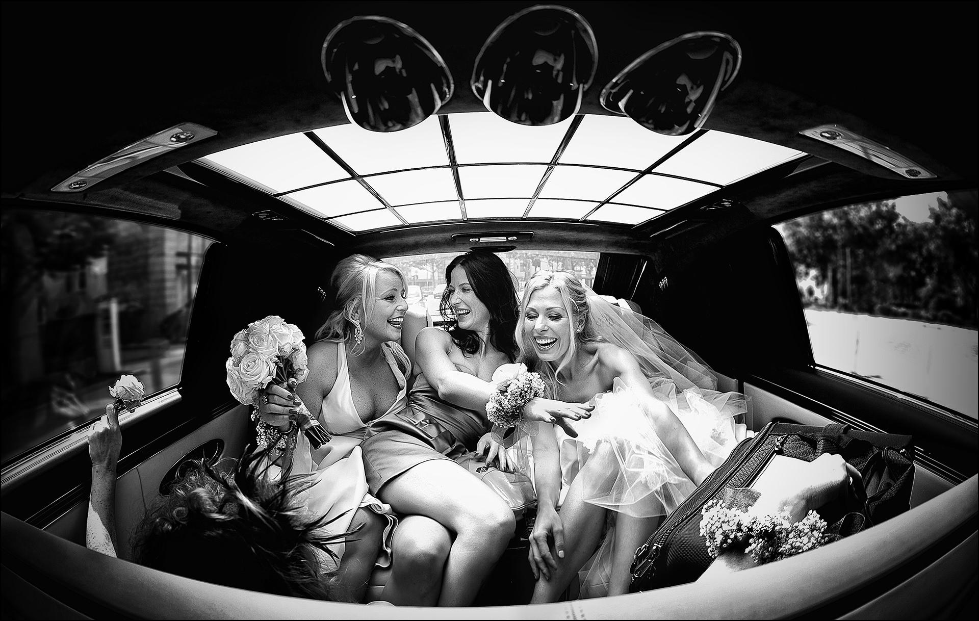 Hochzeitsauto Maybach