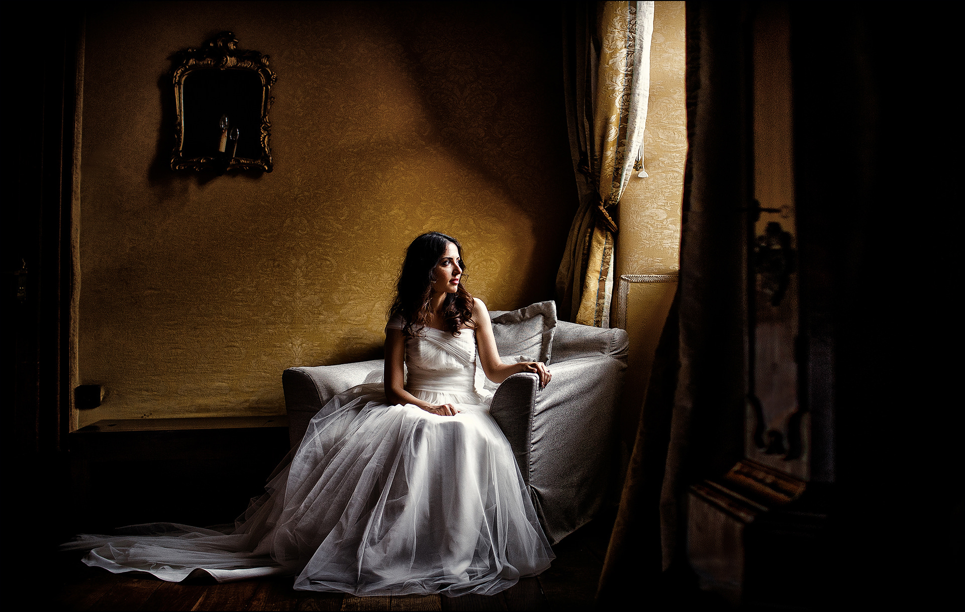 Hochzeitsfotograf Schlosshotel Hugenpoet