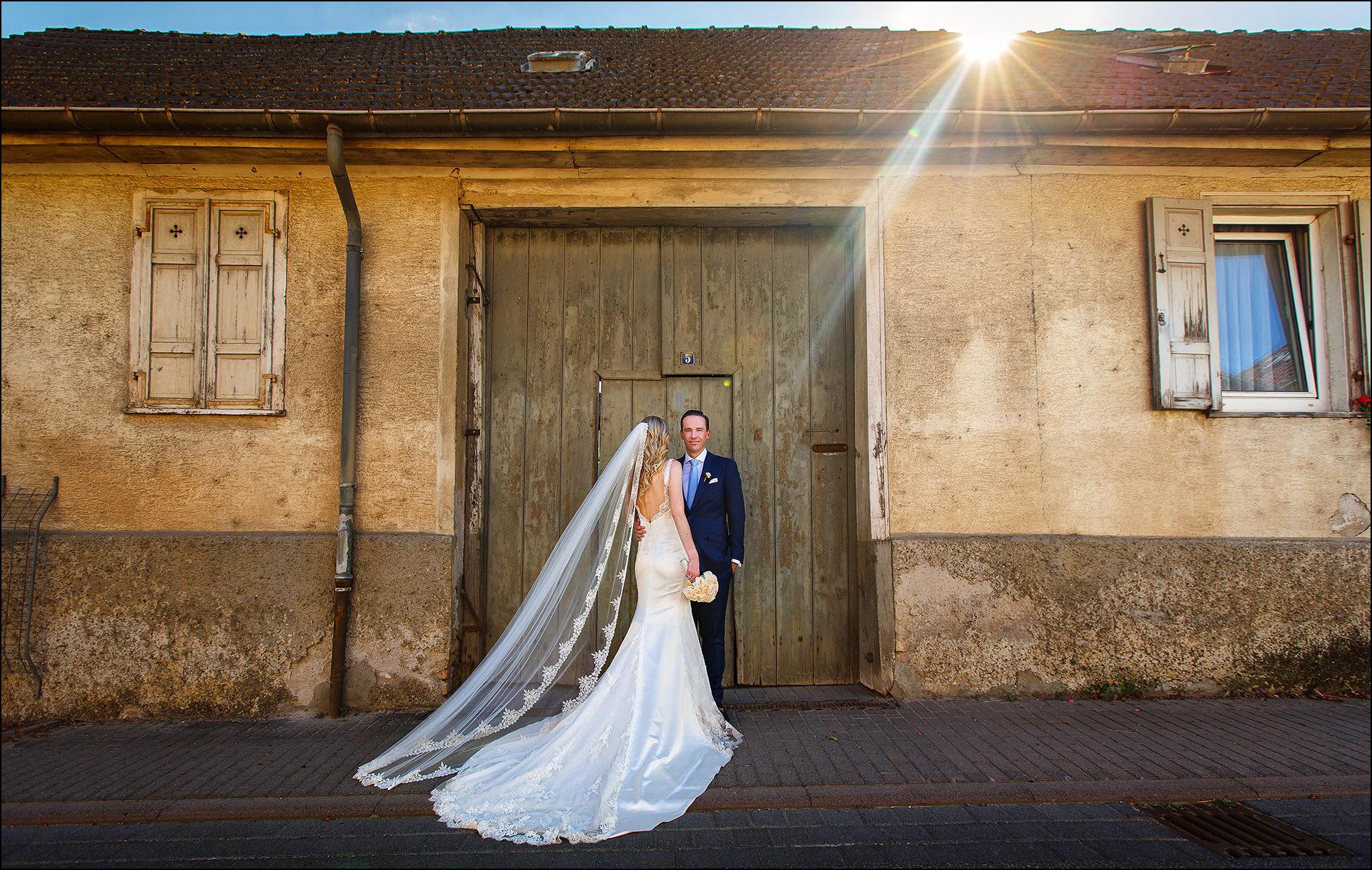 Beste Hochzeitlocation im Rheingau