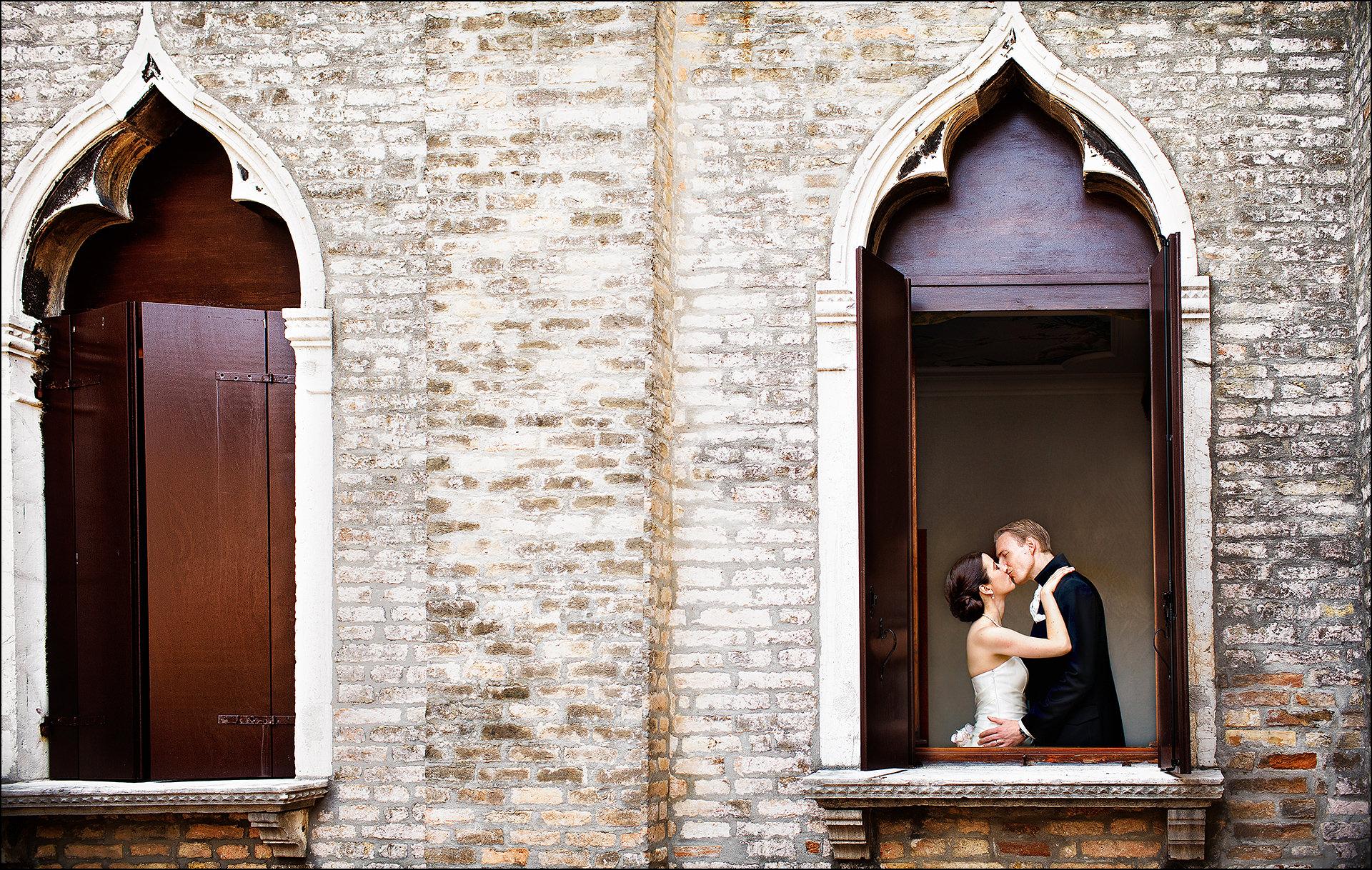 Fotograf Hochzeit Venedig