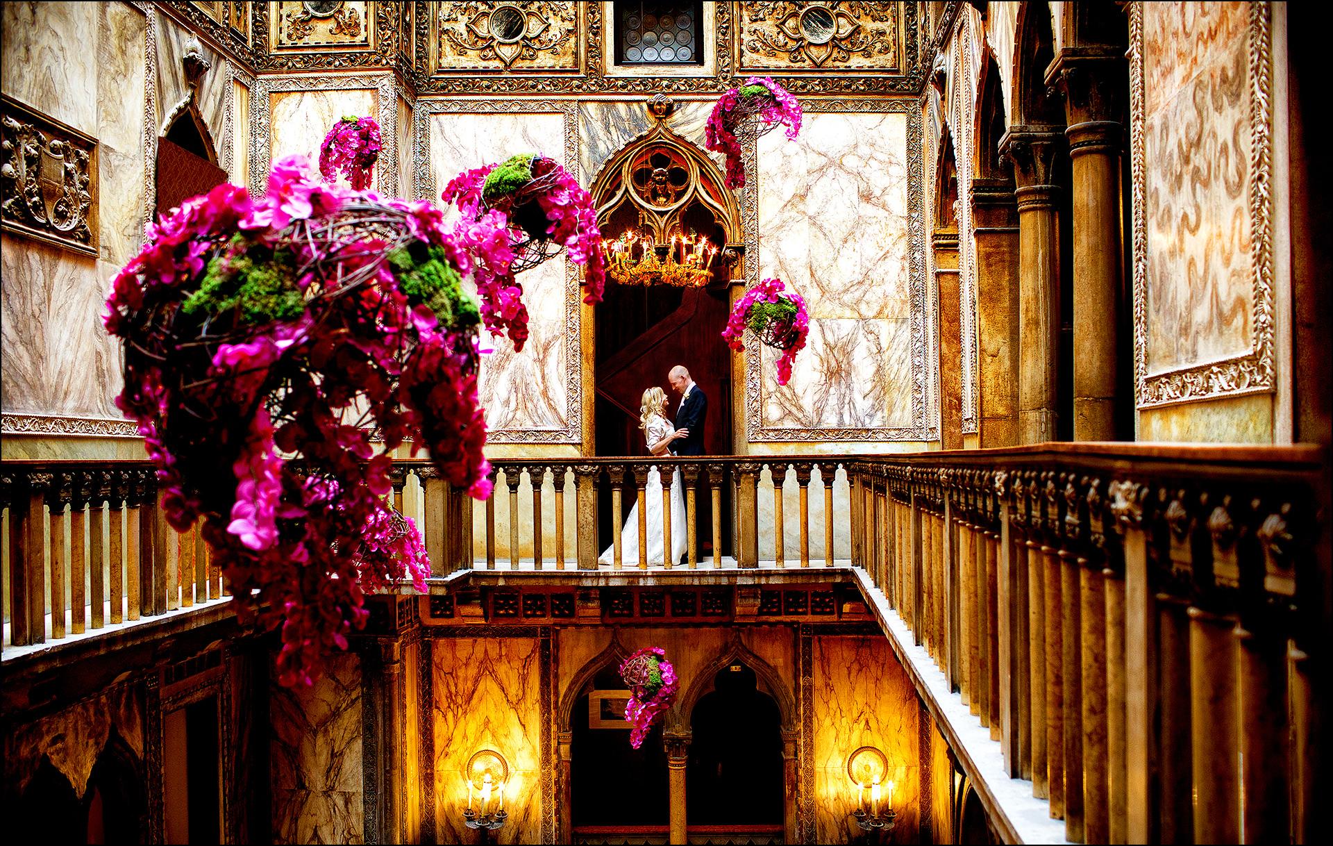 Hochzeit Hotel Danieli Venedig