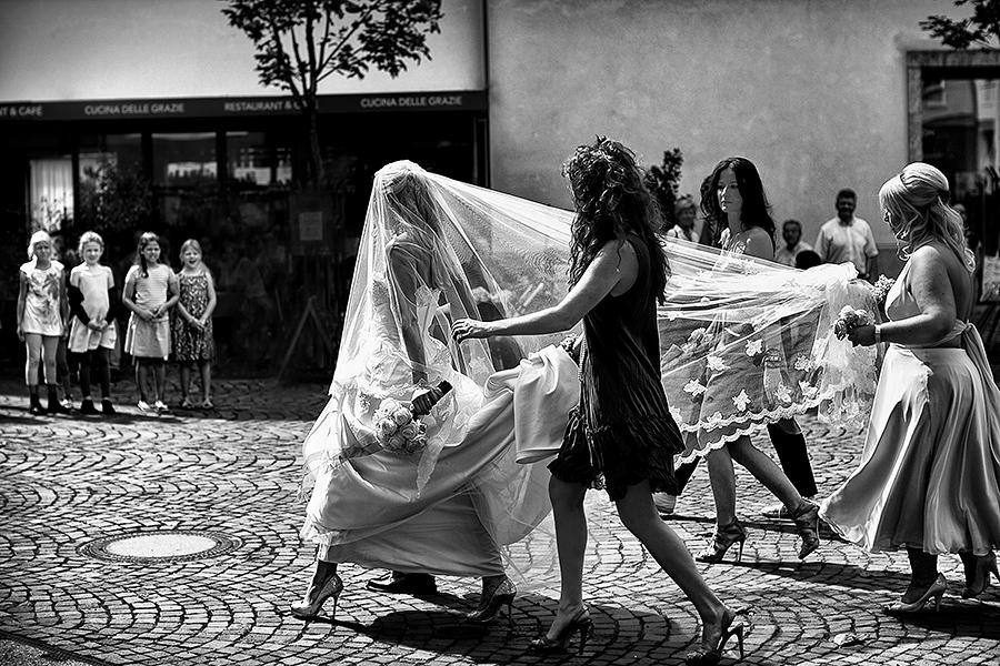Authentische Hochzeitsfotografie Frankfurt