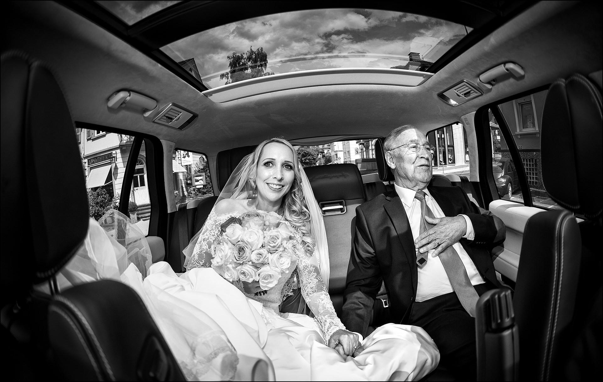 Hochzeitsfotograf Kronberg