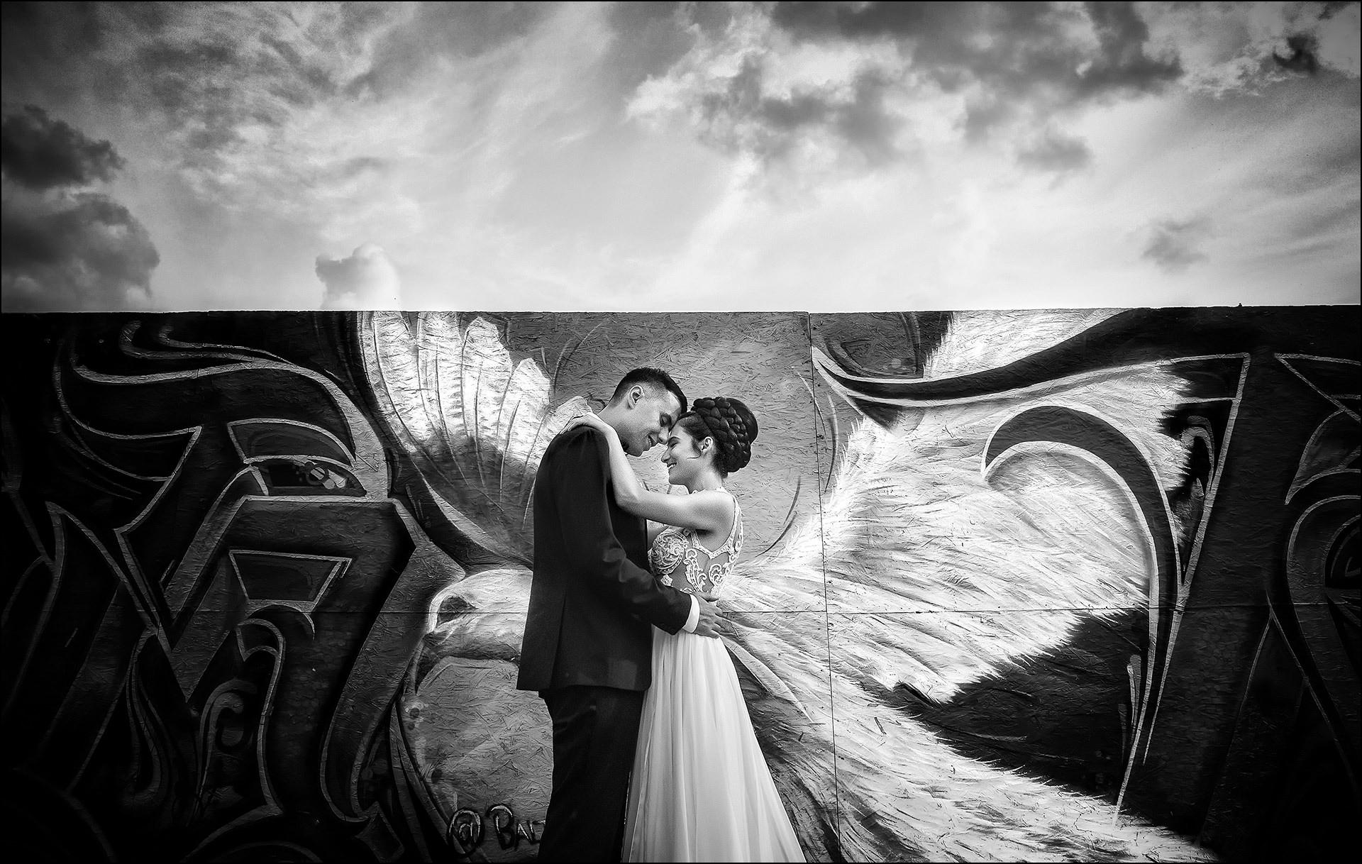 Hochzeitsfotos Reeperbahn