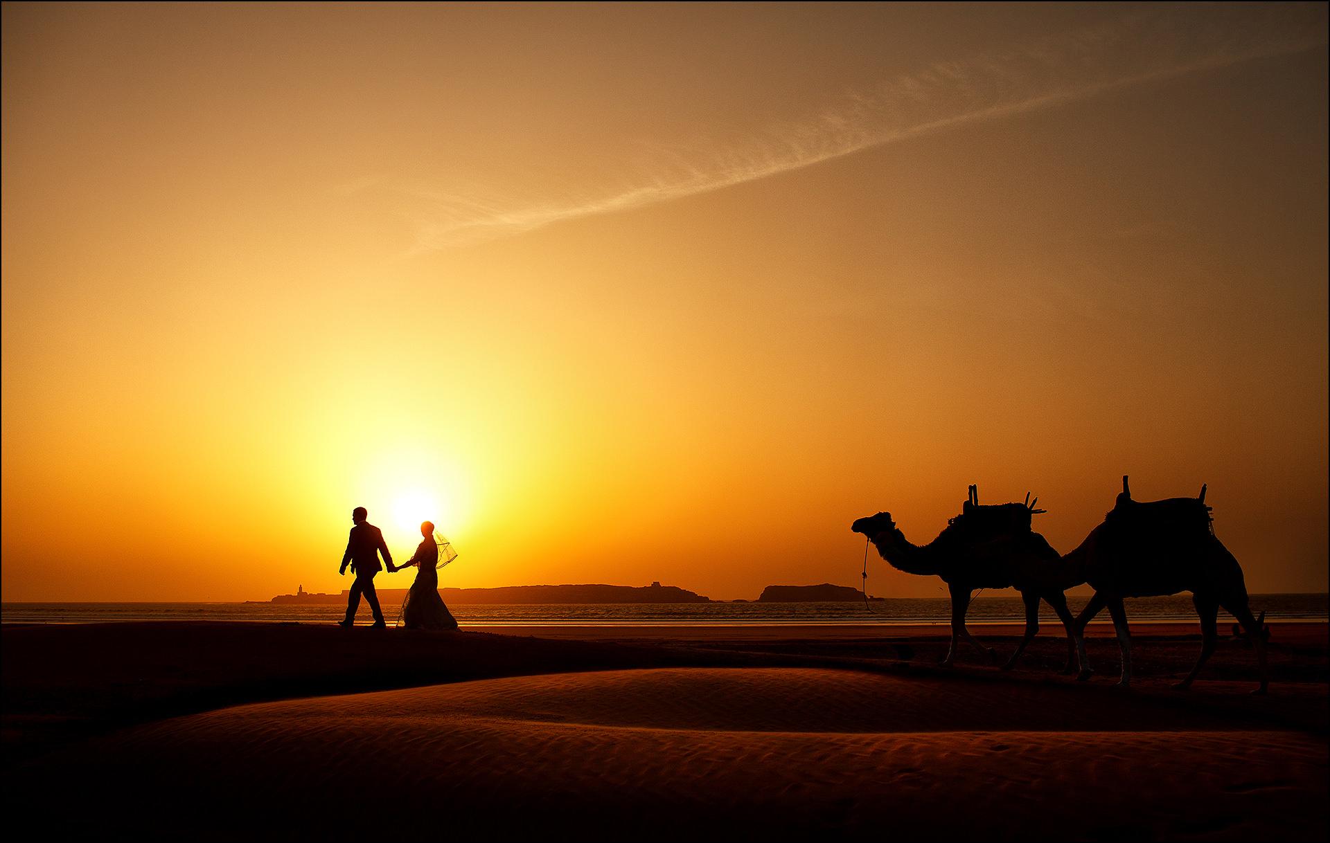 Hochzeitsfotograf Marrakesch