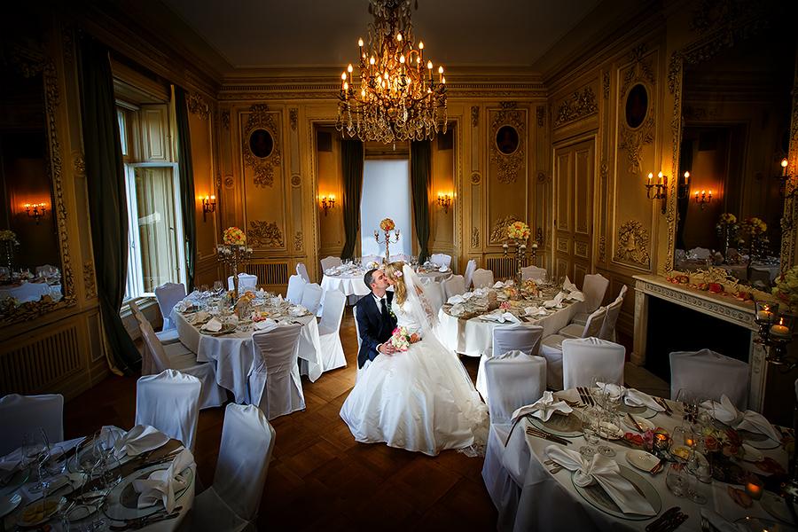 Hochzeitsshooting Villa Rothschild