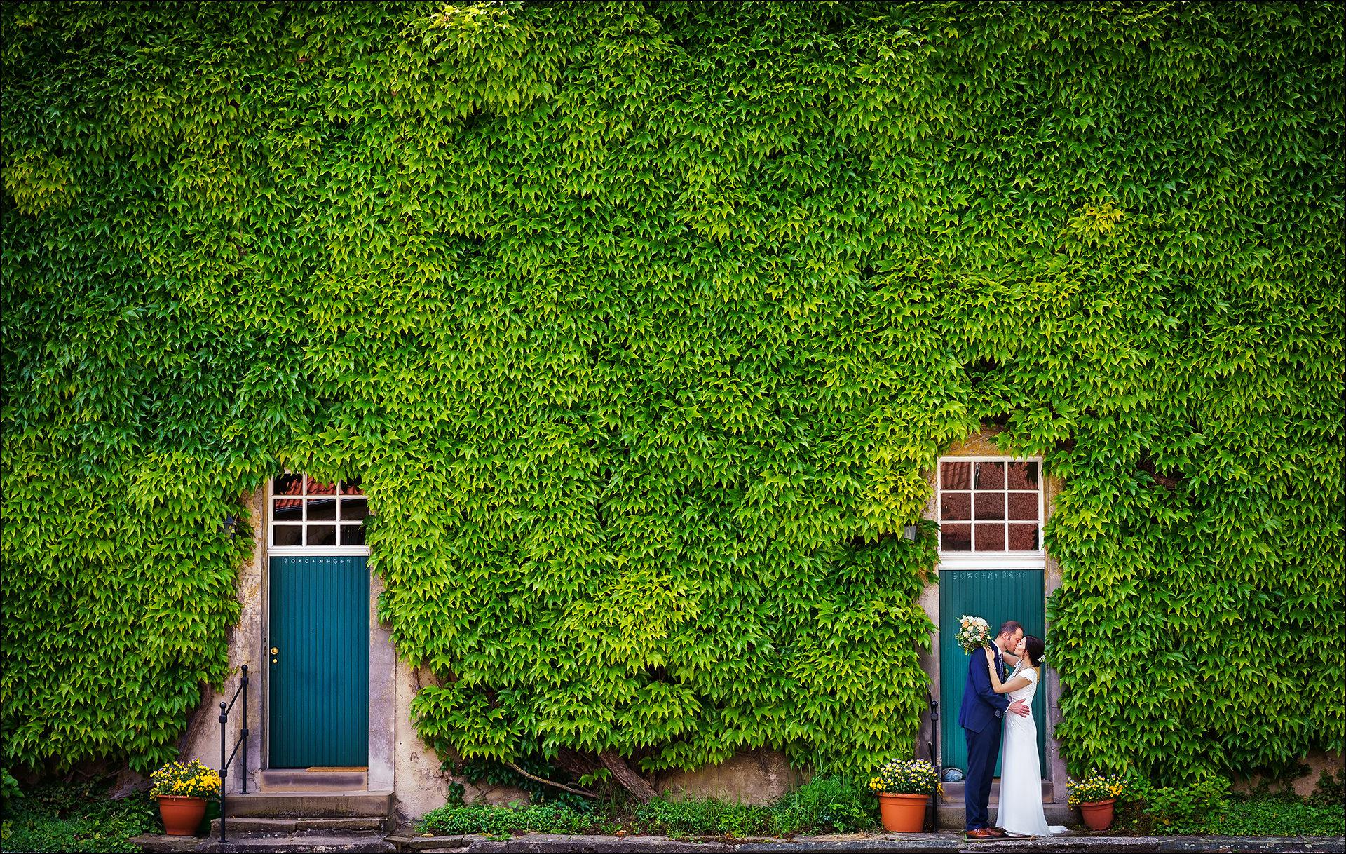 Exklusiver Hochzeitsfotograf Dortmund