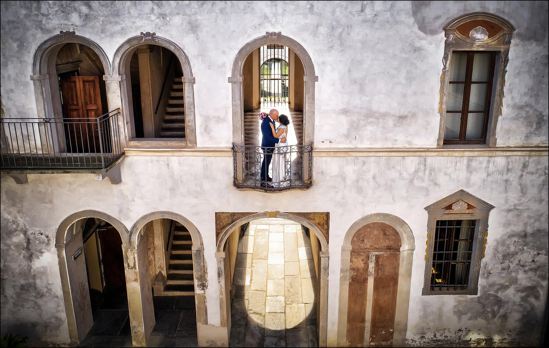 Hochzeitsfotograf Turin