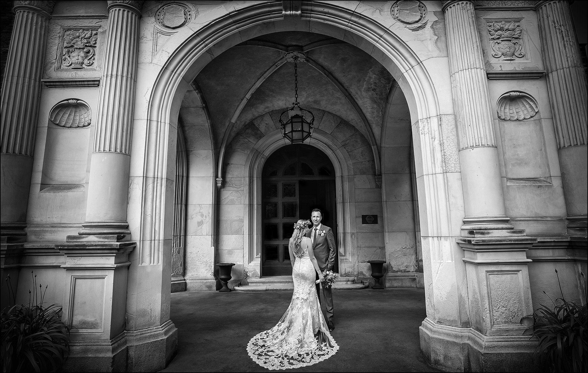 Exklusiver Hochzeitsfotograf Kronberg